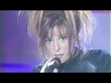 Mylene Farmer Comme J'ai Mal (Relieved Remix, Tip Top TF1)