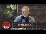 Pro гитары - Кузнецов Алексей Алексеевич