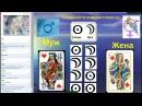 Астрогор А А Совместимость в браке Солнечные и Лунные типы людей Запись вебинара от 22 05 2015г