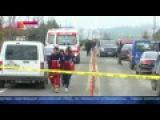 В ТУРЦИИ УПАЛ ВЕРТОЛЕТ ПОГИБЛО 4 РОССИЯНИНА-Türkiye'de 4 Ruslar helikopter düştü öldü