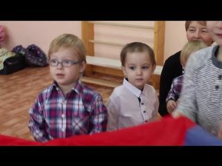 Артуру, Артему и Кириллу 2 года!!!