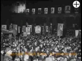 Сталинские выборы 1946 год