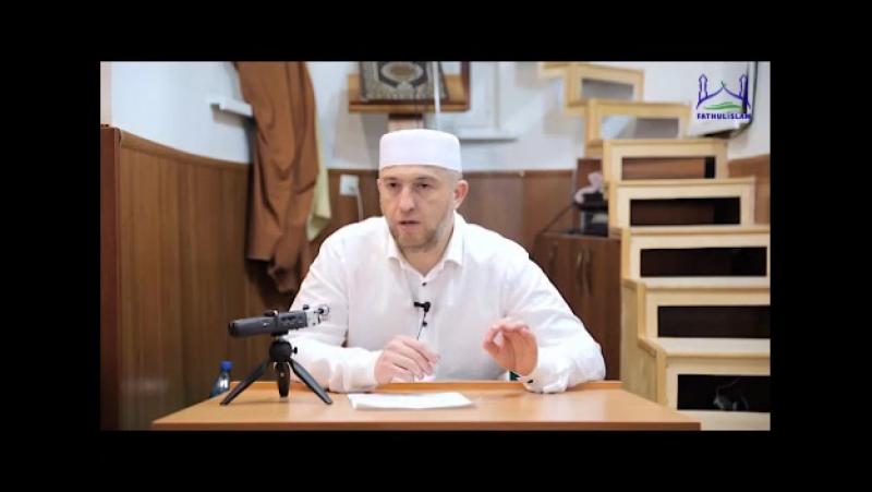 «В последнюю ночь Рамадана, Всевышний прощает все грехи постящихся ради Него» /