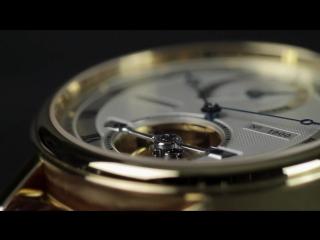 Breguet - Classique Grande Complication Tourbillon (2016)