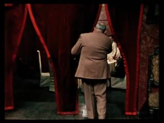 Двенадцать стульев 1 серия The Twelve Chairs film 1