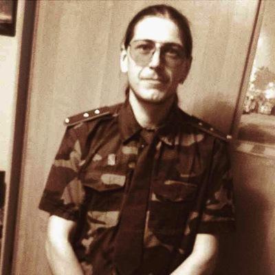 Игорь Колузганов