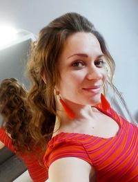 Анастасия Микурова