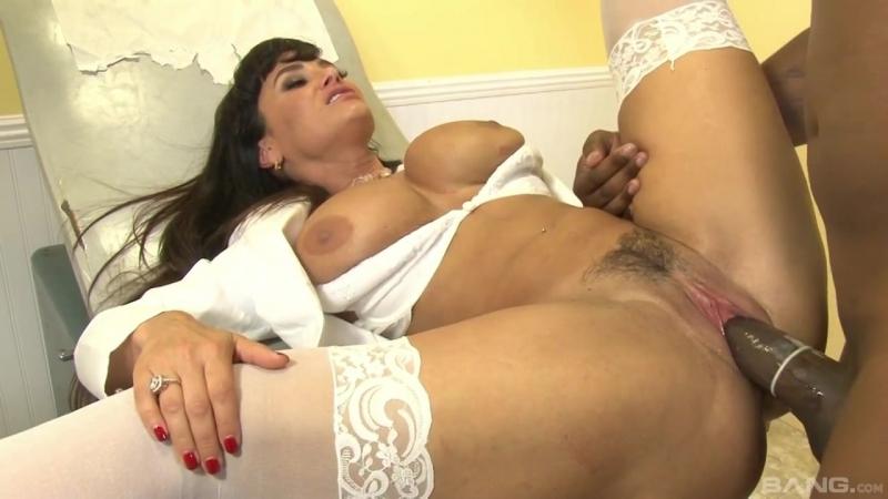 Порно ролики мамки в чулках
