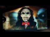 ПИЛА 8 (Jigsaw) 2017 [Официальный трейлер HD]