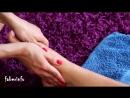 18 Возбуждающий массаж ног. Оу, ДА!
