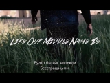 Skillet - Lions (2017) (Alternative Rock  Electronic) русские субтитры