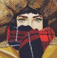 Настасья Мельникова