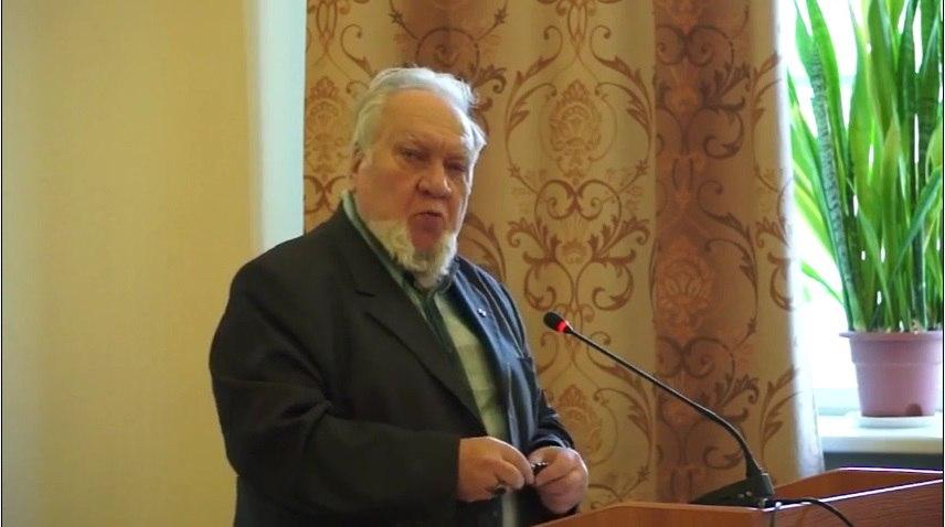 Ростислав Рыбаков. Индуизм как вызов европейскому религиоведению
