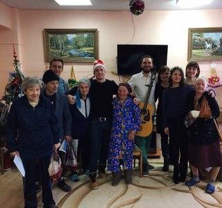 Шатиловский дом интернат для граждан пожилого возраста интернат для престарелых стоимость