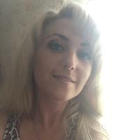 Анкета Татьяна Соловьева