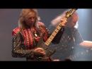 Judas Priest - Metal Gods (Live At The Seminole Hard Rock Arena) Full HD