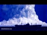Прикол,жесть,шок - вот это взрыв.Атомная бомба !!!