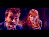 Doctor Who  Доктор Кто (Doctor &amp Donna) - Never Let Me Go