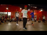 Phil Wright Choreography  Rick Ross, Trey Songz &amp P. Diddy - No.1