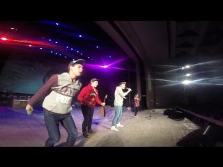 Lazer feat. Gervaz, Kostet, Irka - Tropinki