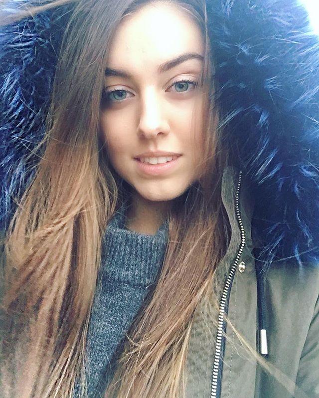 Анастасия Бондаренко   Санкт-Петербург