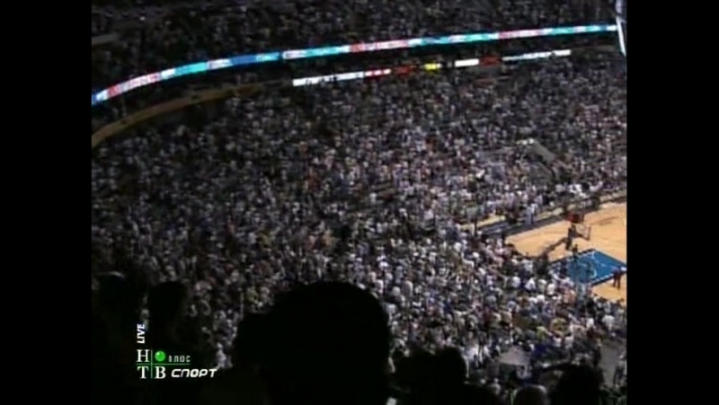 NBA FINALS. 2006 MIAMI - DALLAS . game 2