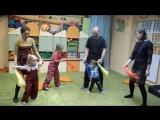 Раз-два-три-раз, танцуем вальс!))) Школа Музыки в Развивай-ке с 9 мес. г. Кемерово!)))