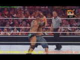 [WWE QTV]☆]WrestleMania XXVI[26][Batista vs John Cena][Батиста про Джона Сина]
