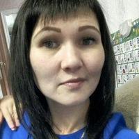 Антонина Челнокова