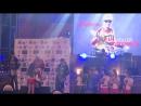Чемпионат России по мото-фристайлу fmx