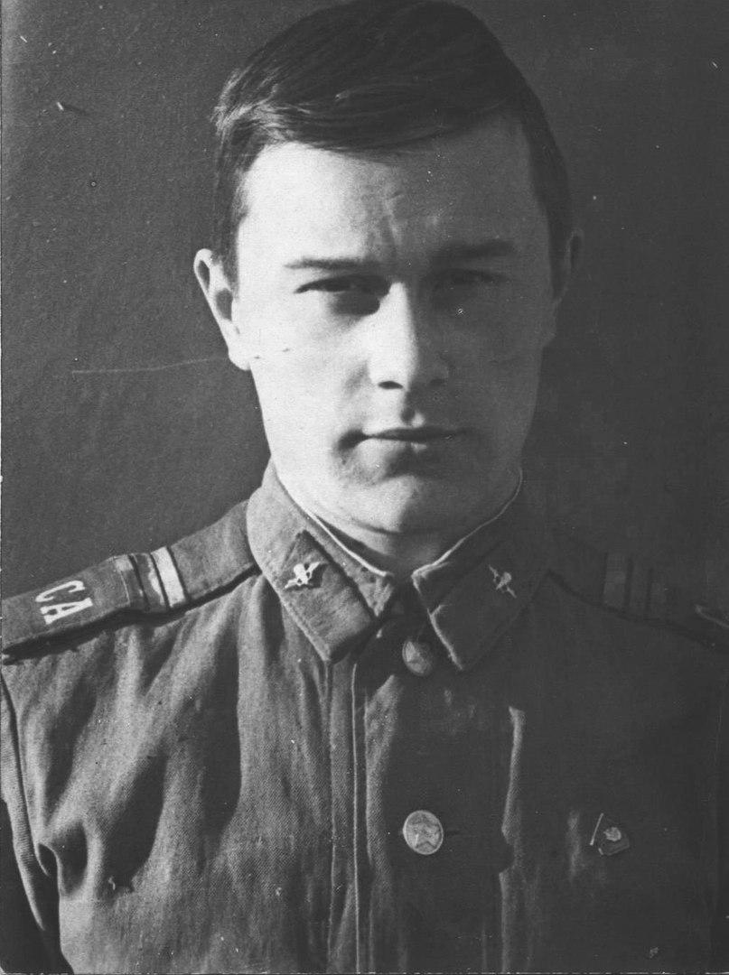 Александр Киреев, Апрель 1976 года, ст. Бада