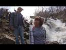 Водопад Кук Караук 30.04.2017 год GOPR7767