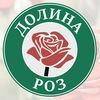Долина Роз. Доставка Цветы Нижний Новгород