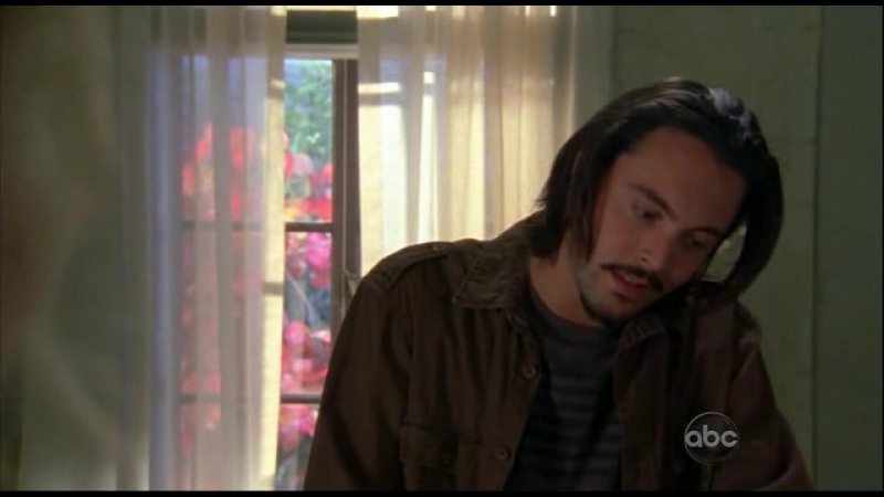 Eastwick 1x04 - Fleas and Casserole (2009)