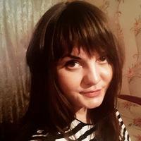 Nastya Evstifeeva