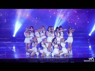 [Fancam] 170602 WJSN - Secret World Friends Music Festival @ Cosmic Girls