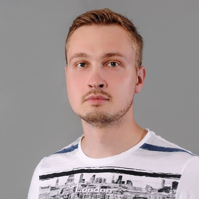 Олег Силаков