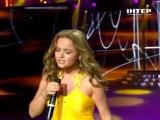 Юлия Проскурякова - Ты моё счастье(360p)