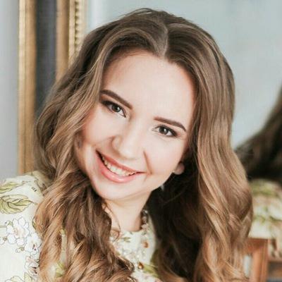 Мария Гордина