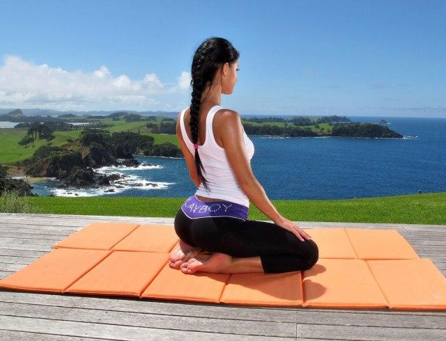 как работает йога