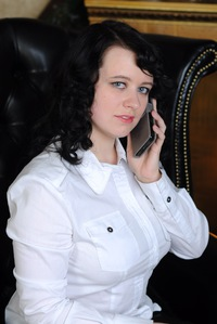 Екатерина Семушкина