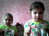 СМУЗИ челленджФото авы Камила и Катя