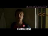 Lil Kate - Если бы не ты (Караоке HD Клип) Минус нарезка