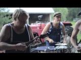 Steven Seagull - Thunderstruck (ACDC cover, Live)