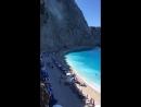 Пляж Porto Katsiki LEYKADA Greece!