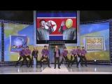 Хара Морин - Конкурс одной песни (КВН Первая лига 2014. Третья 1/4 финала)