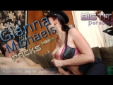 Gianna Michaels HUgE Tits