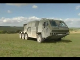 BAE Systems - M777 System 155мм Lightweight поле гаубица Portee [480p]