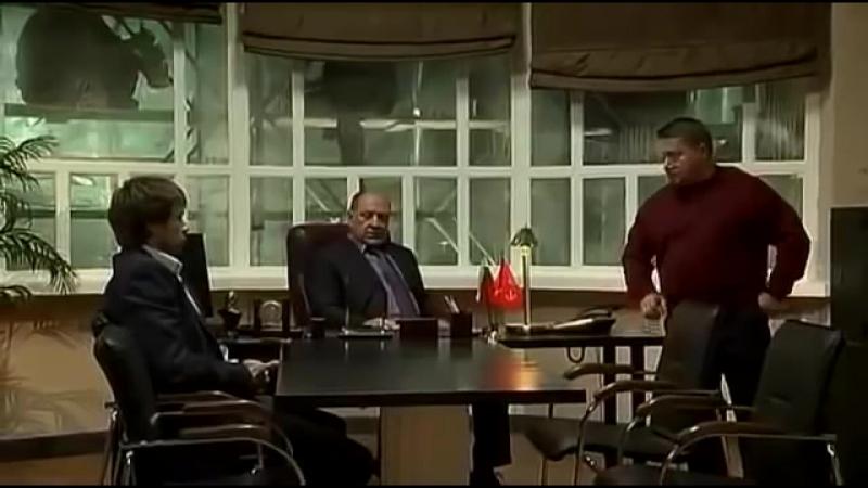 АГЕНТ ОСОБОГО НАЗНАЧЕНИЯ 2 сезон 4 серия Русский боевик детектив криминал фильм сериал