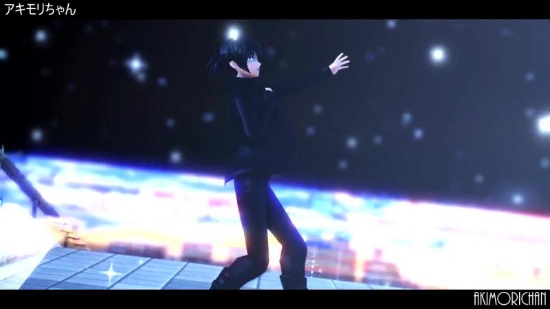 [NrM]【MMD 60fps】夜ト(YATO)『Noragami - Noragami Aragoto ノラガミキス』- VERY NICE (아주 NICE)